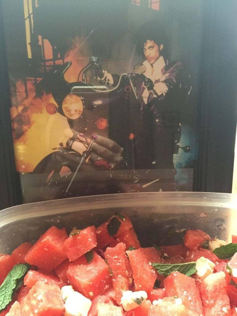 Watermelon Feta Salad pbs rewire