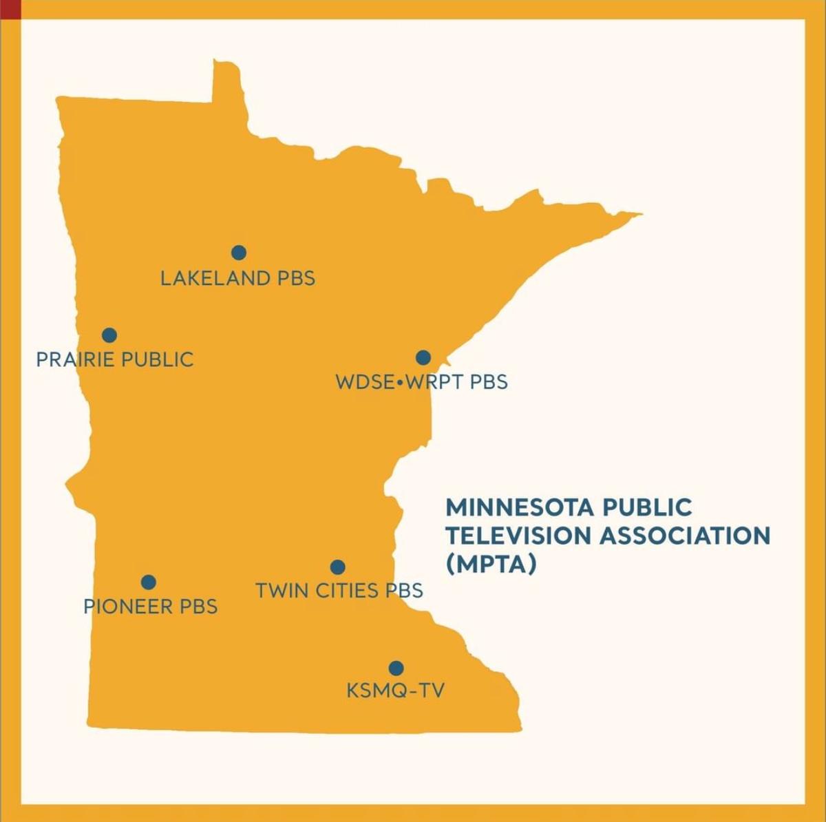 MPTA Map
