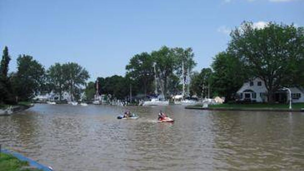 lake erie yachting center, vermillion, oh