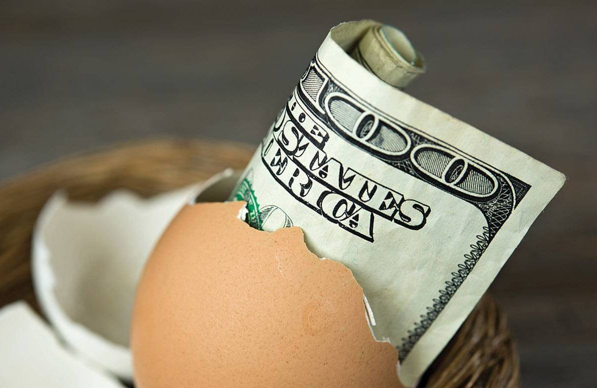 4 Ways to Avoid Outliving Your Nest Egg