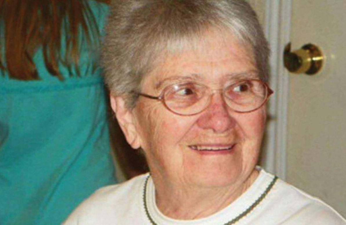 resident of nursing home
