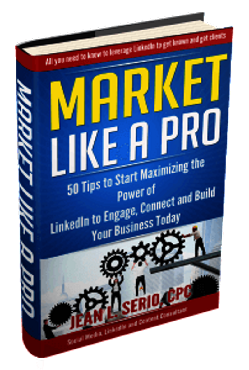 Market Like a Pro Book Cover Embed