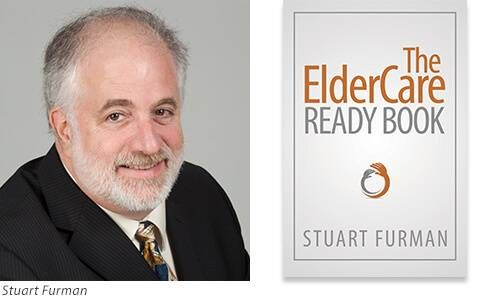 Stuart Furman Author Elder Care Book