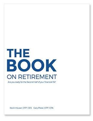 The Book on Retirement Book Cover