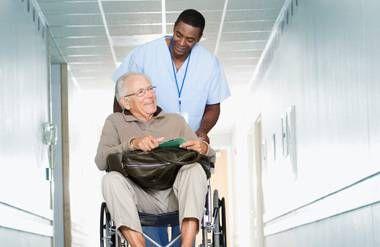 health for the elderly