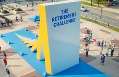 The Retirement Challenge Commercial