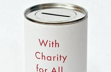 """Ken Stern, author of """"With Charity for All,"""" offers advice on charitable giving."""