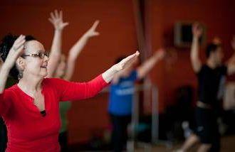 ODC School and Rhythm & Motion Dance Program