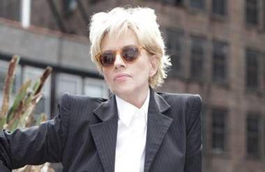 Ellen Foley