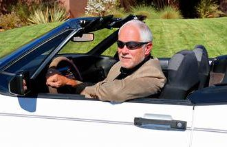 Luxury cars are a among a few things to ditch to save money in retirement.