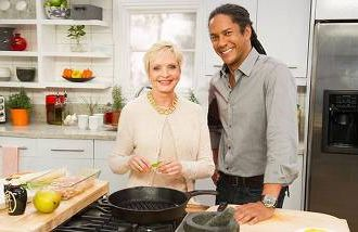 Florence Henderson's career has gone well beyond the Brady Brunch and now includ