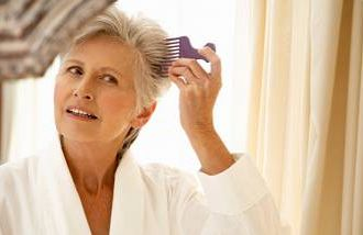 Nearly 80 percent will experience some loss by age 60.