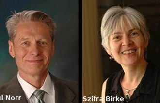paul norr and szifra birke