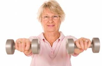 To keep aging joints and muscles strong, swap what you can't do for what you can