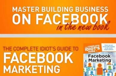 idiots guide to facebook marketing