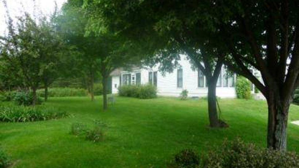 judy garland's childhood home garden