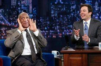 "Bill Cosby on Jimmy Fallon's ""Late Night"""