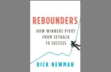 Rebounders book cover