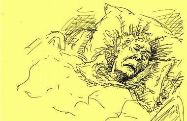 Roz Chast illustration