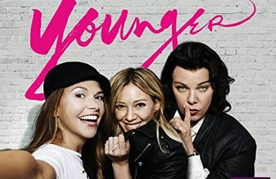 Cast of the show 'Younger'