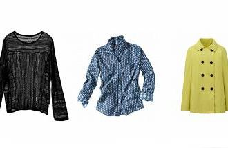 Spring fashion lineup from H&M, Uniqlo and Joe Fresh