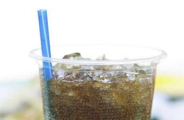 fountain soda