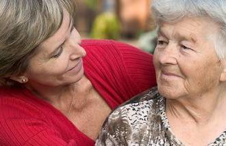 Learn when and how to convince your aging parent to move near you.