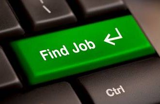 Looking for a job online and offline with tips from Next Avenue.