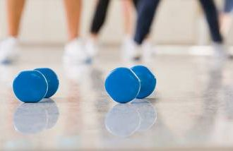 Starting slow with an exercise program is your best way to make it a habit.