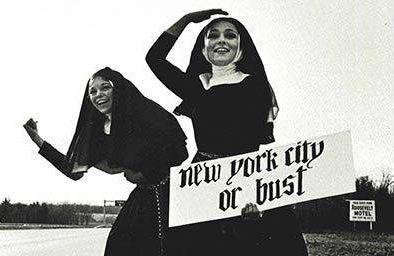 Nuns, 1969