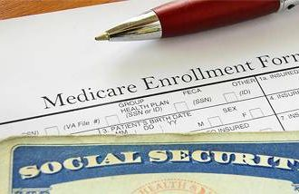 Social Security and Medicare changes depend on public reaction to the sequester.