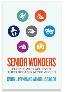 Senior Wonders Book Embed