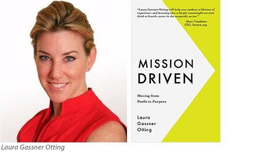 Laura Gassner Otting Author and Book Embed