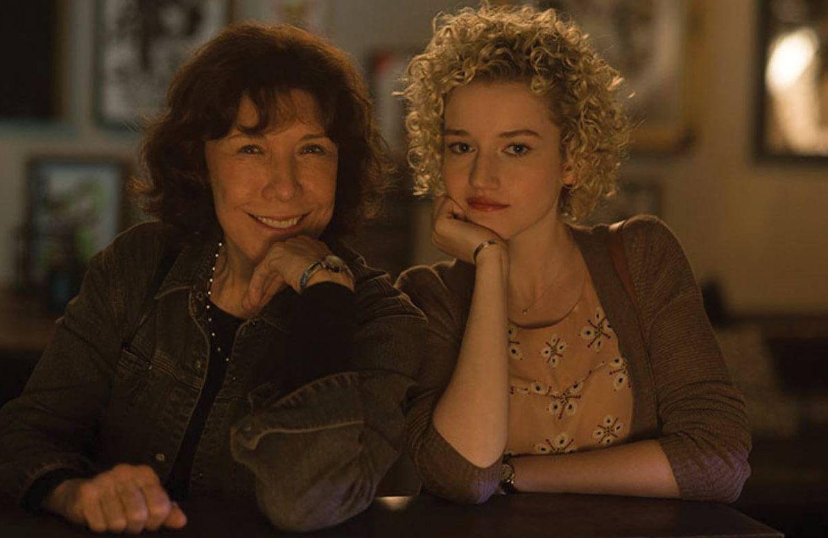 Lily Tomlin in Grandma Movie