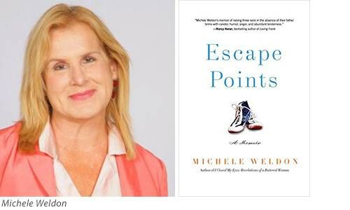 Michele Weldon Author and Book Embed
