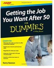 Getting the Job You Want Book Cover