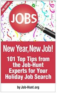 New Year New Job Book Embed