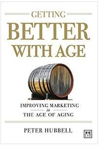 Getting Better with Age Book Cover