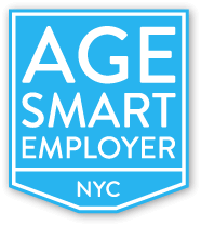 Age Smart Employer logo