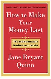 How to Make Your Money Last Book Embed