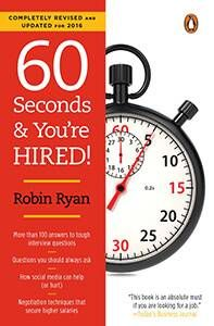 60 Seconds and Youre Hired Book Embed
