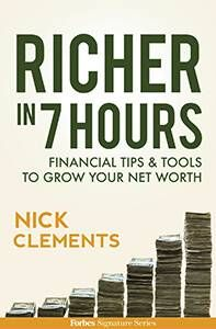 Richer in 7 Hours Book Embed
