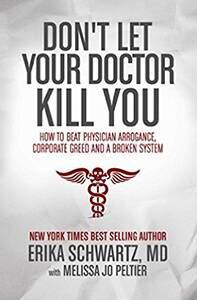 Dont Let Your Doctor Kill You Book Embed