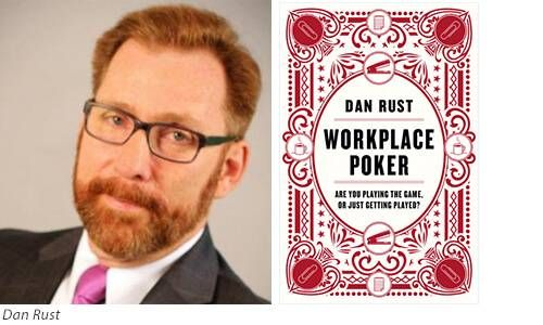 Workplace Poker Author and Book Embed 2