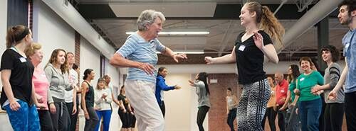 Art and Friendship Make Powerful Tools to Fight Ageism embed 1