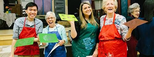 Art and Friendship Make Powerful Tools to Fight Ageism embed 2