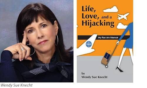 Life Love and Hijacking Author and Book Embed