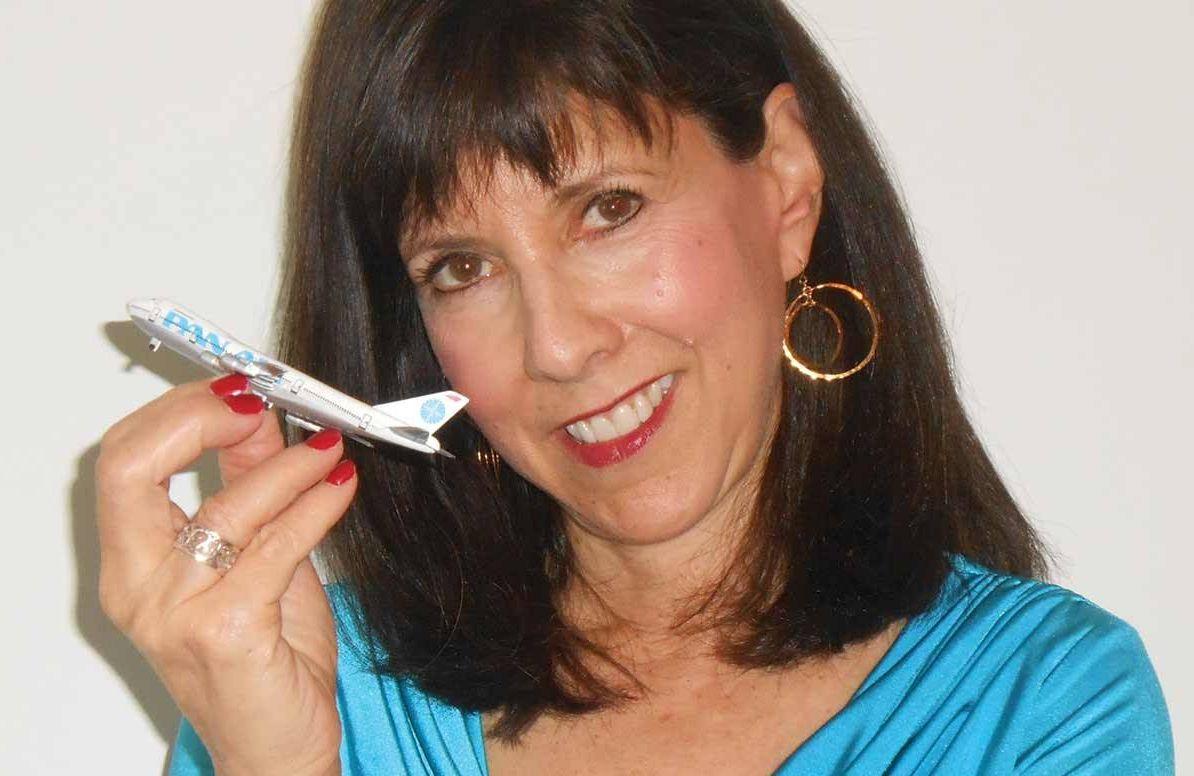 Wendy Sue Knecht