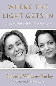 Where the light gets in Book Embed