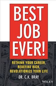 Best Job Ever Book Embed
